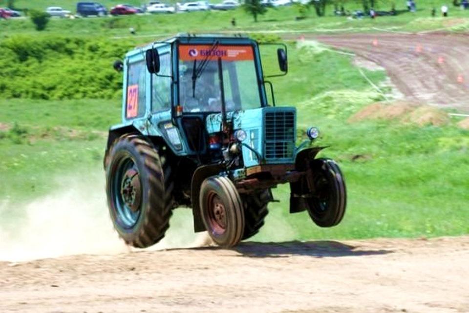 Надежда купить трактор вместе с деньгами покинула жителя деревни под Тверью