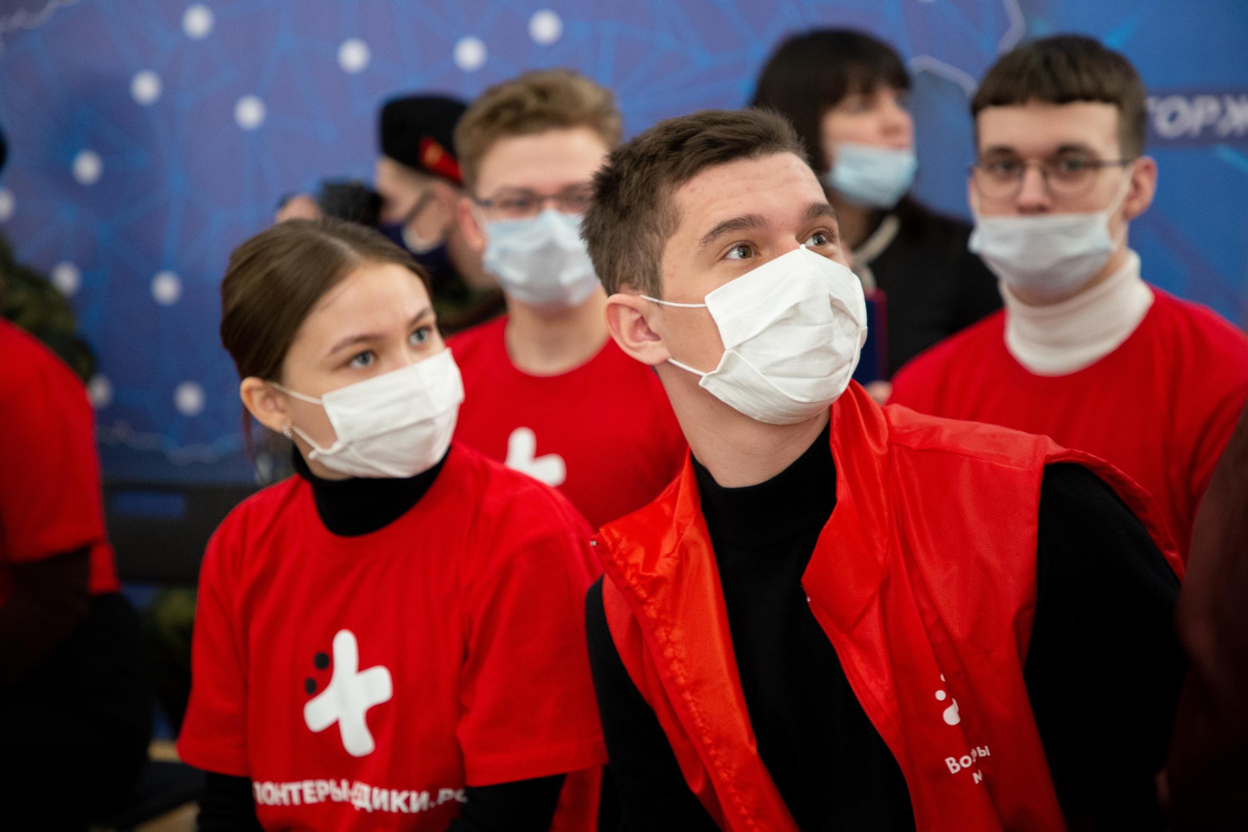 Тверь и Крым связал телемост: фоторепортаж