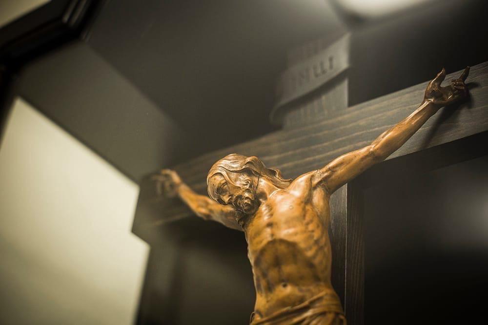 В Тверь привезут подлинную часть Креста Господня