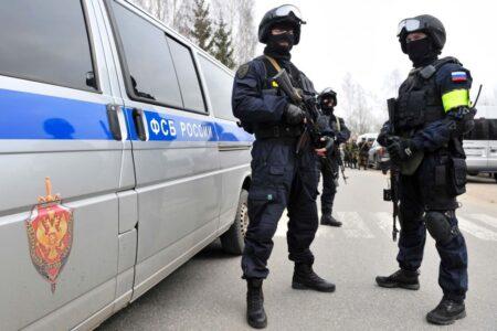 В Тверской области подпольно изготавливали пулемёты и взрывчатку