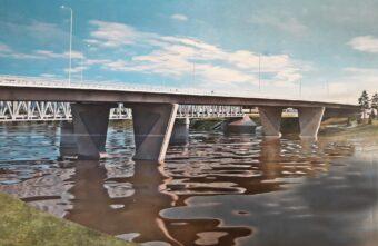 На строительство Западного моста в Твери выделят федеральные средства
