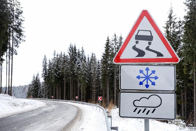 В Тверской области могут ввести электронные дорожные знаки для отлова лихачей
