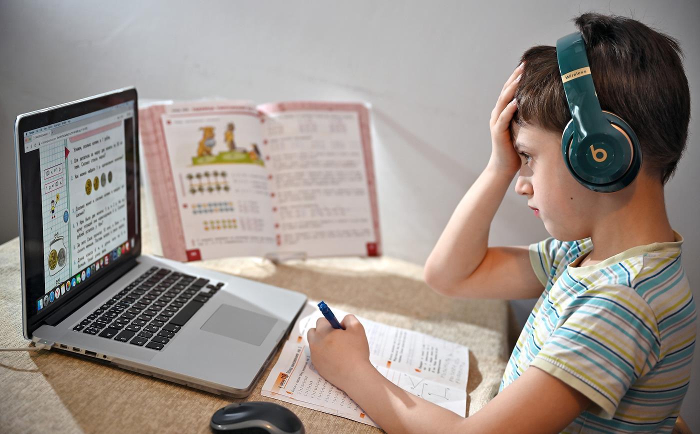 В Тверской области могут запретить дистанционное обучение школьников