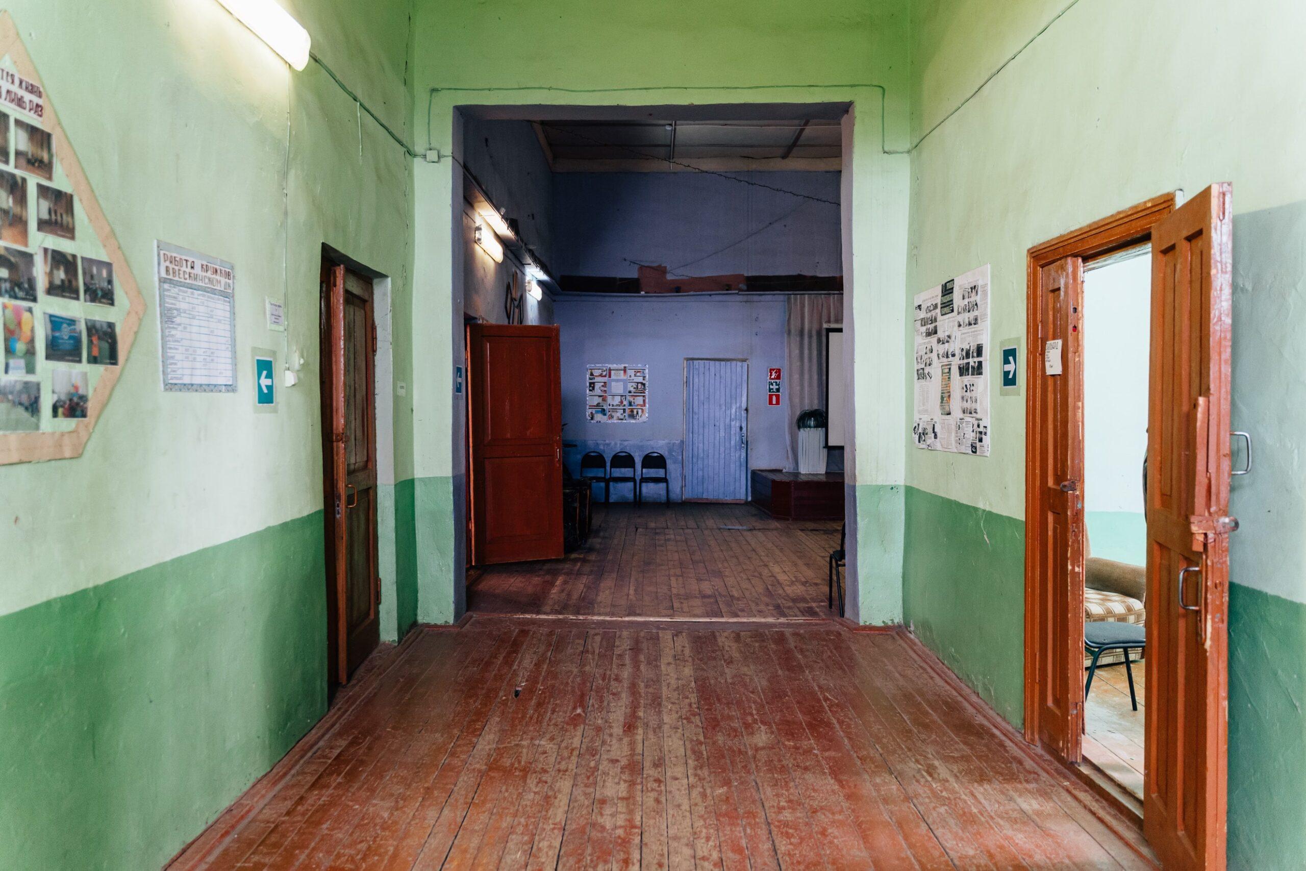 Пять Домов культуры в Тверской области ждёт капитальный ремонт