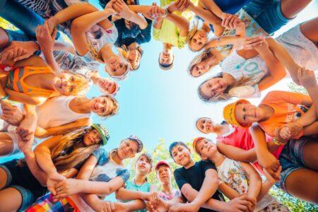 В Твери бронь путёвок в детские летние лагеря начнётся 12 апреля