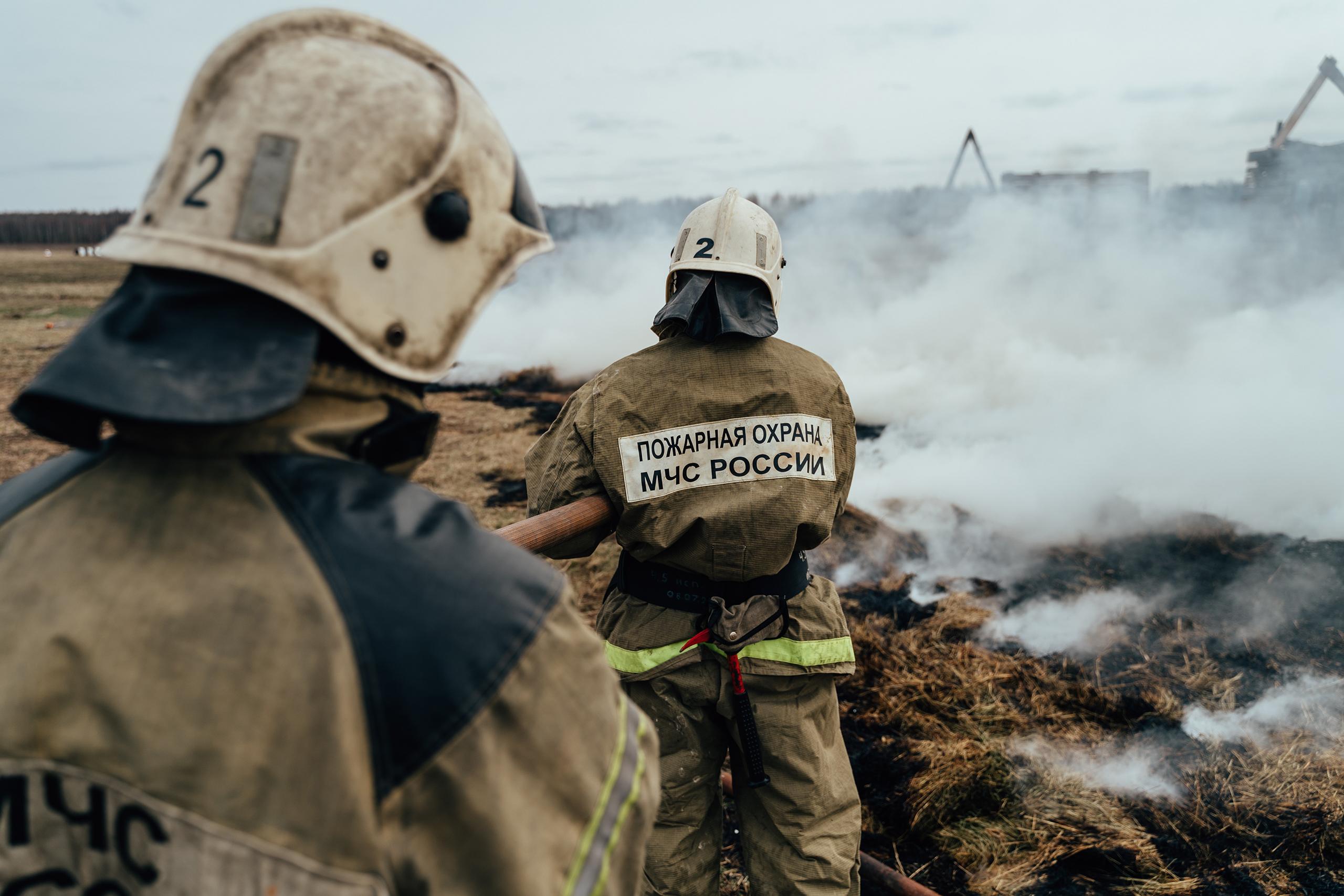 Ни дыма, ни огня: в Тверской области вводится особый противопожарный режим