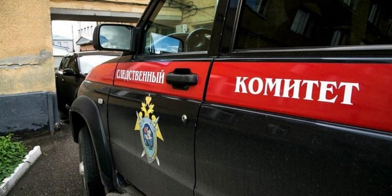 Рядом с коллектором в Тверской области нашли тело мужчины
