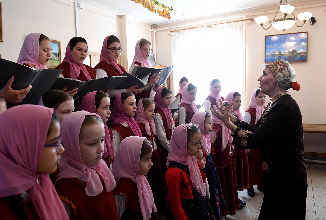 6 лет на службе: как губернатор Тверской области встречал Пасху