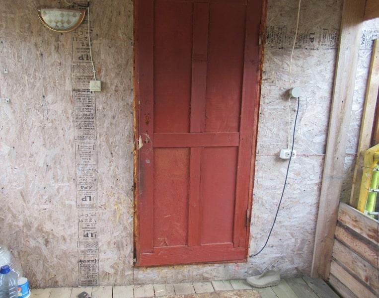 В Тверской области рецидивист вломился в дом к пенсионерке