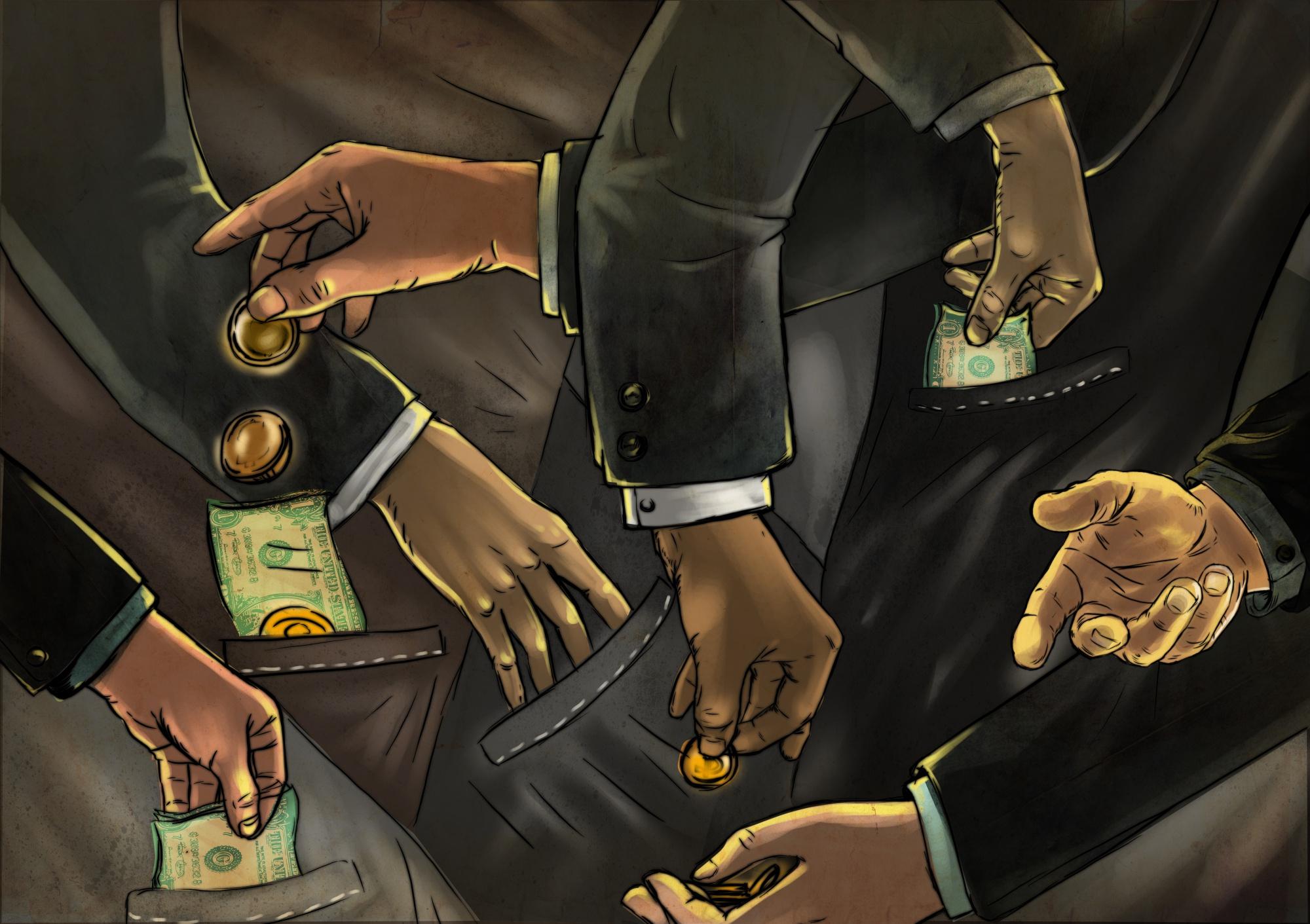 С 1 мая тверская молодёжь по-своему начнёт бороться с коррупцией