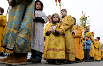 30-километровый крестный ход между городами запланирован в Тверской области