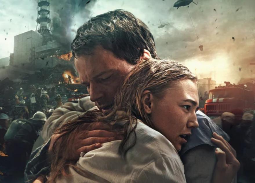 «Савинов про кино»: «Чернобыль» Данилы Козловского получился слезливой мелодрамой