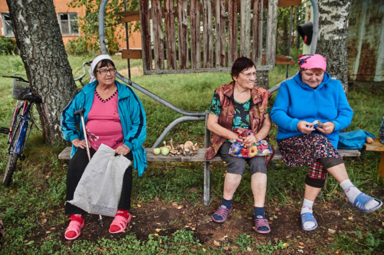 Пенсионеры Тверской области получат выплаты по измененному графику