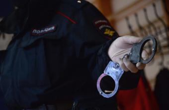 В Твери задержали начальника отдела полиции