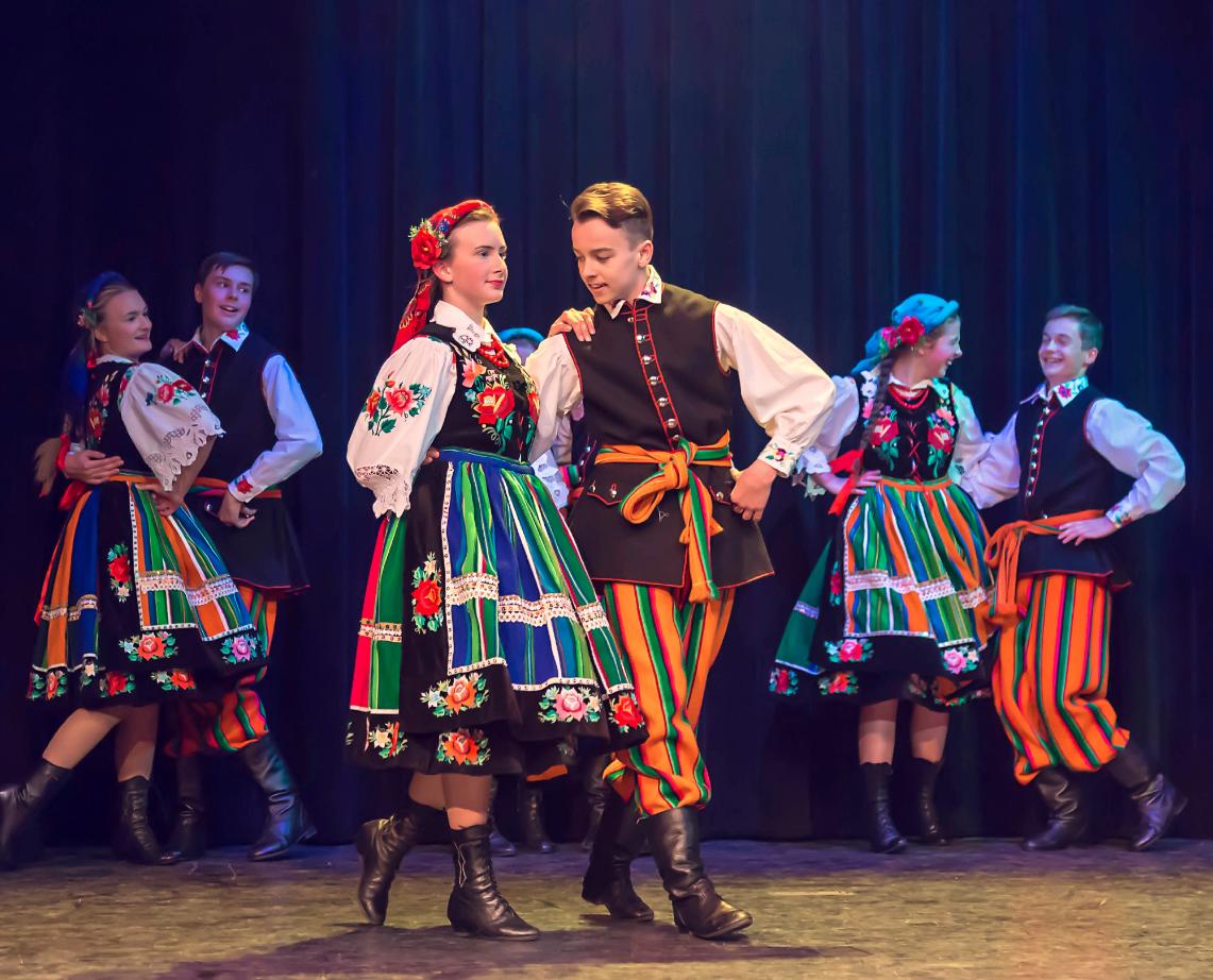 24 апреля жителей Твери научат танцевать полонез и польку