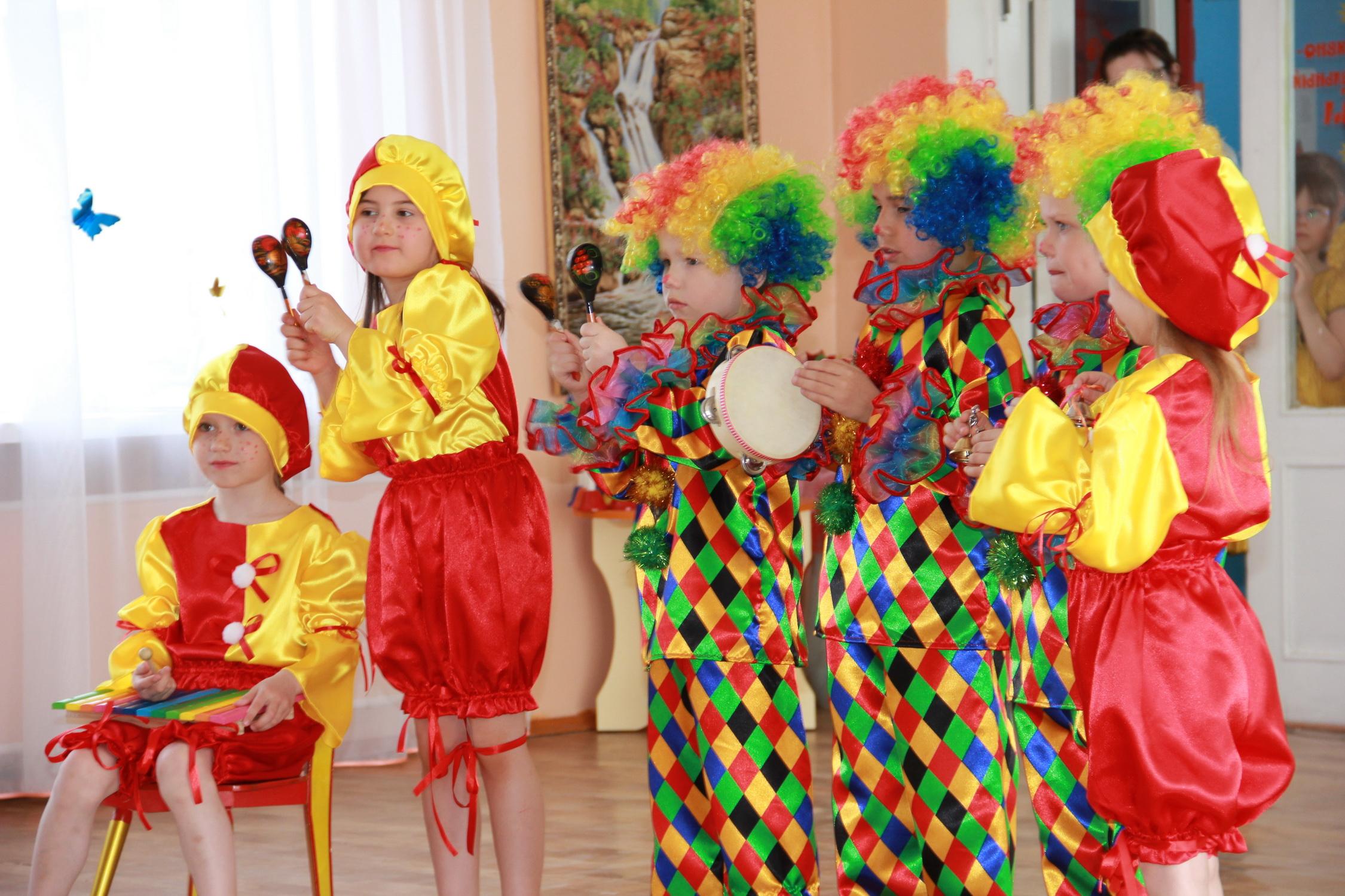 Фестивали детского творчества пройдут в Лихославле