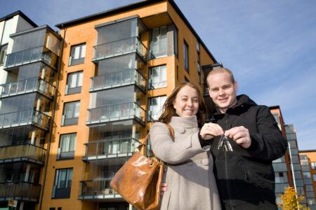За пять лет семьи Тверской области получат больше 2000 квартир