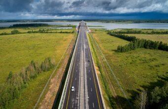 Полотно в 380 километров: дороги в Тверской области ждет большой ремонт