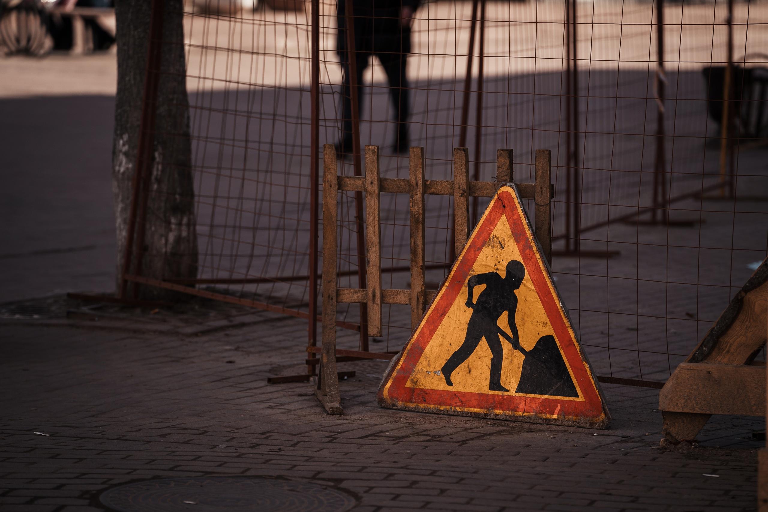 Выяснилось, сколько потратят на ремонт дорог в Твери в 2021 году