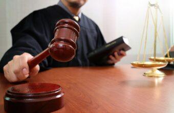 Уголовник из Тверской области грозил прокурору расправой после заседания суда