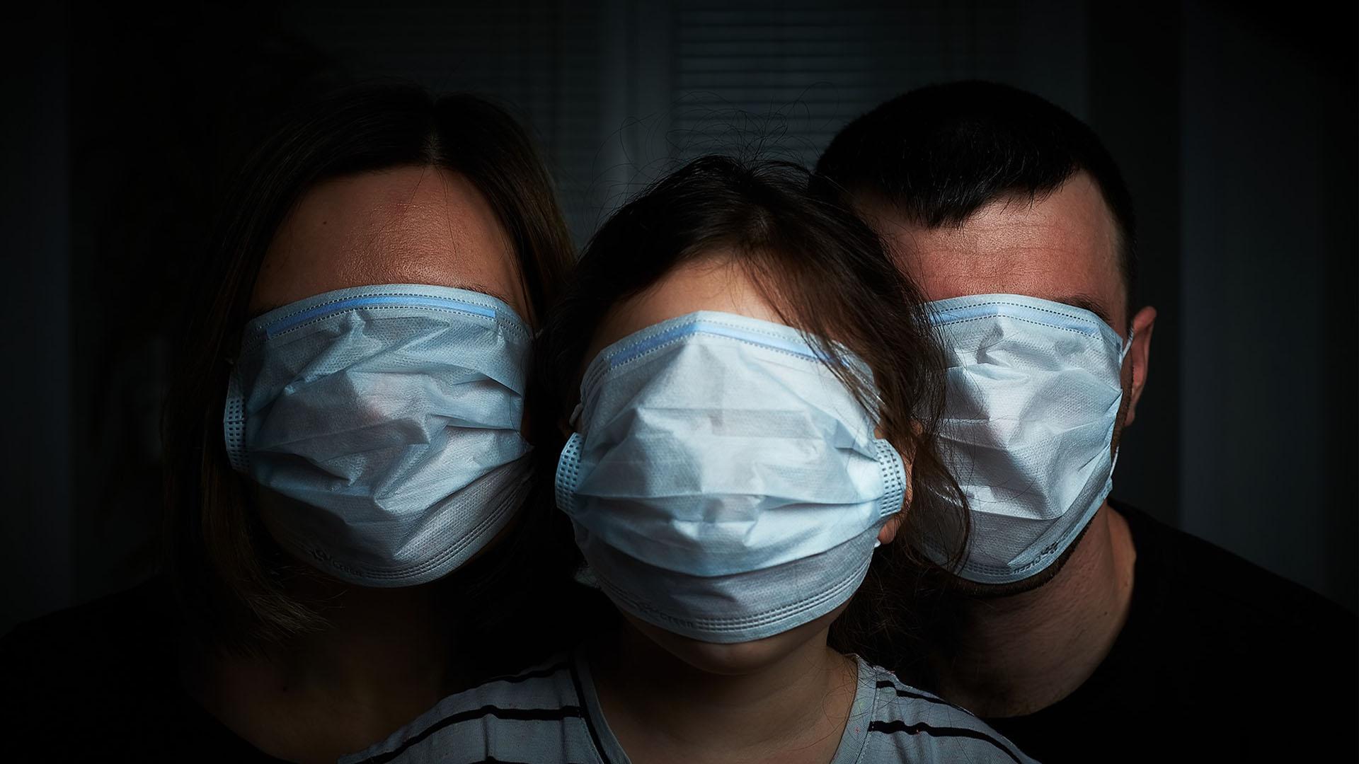 71 человек заразился ковидом в Тверской области за сутки