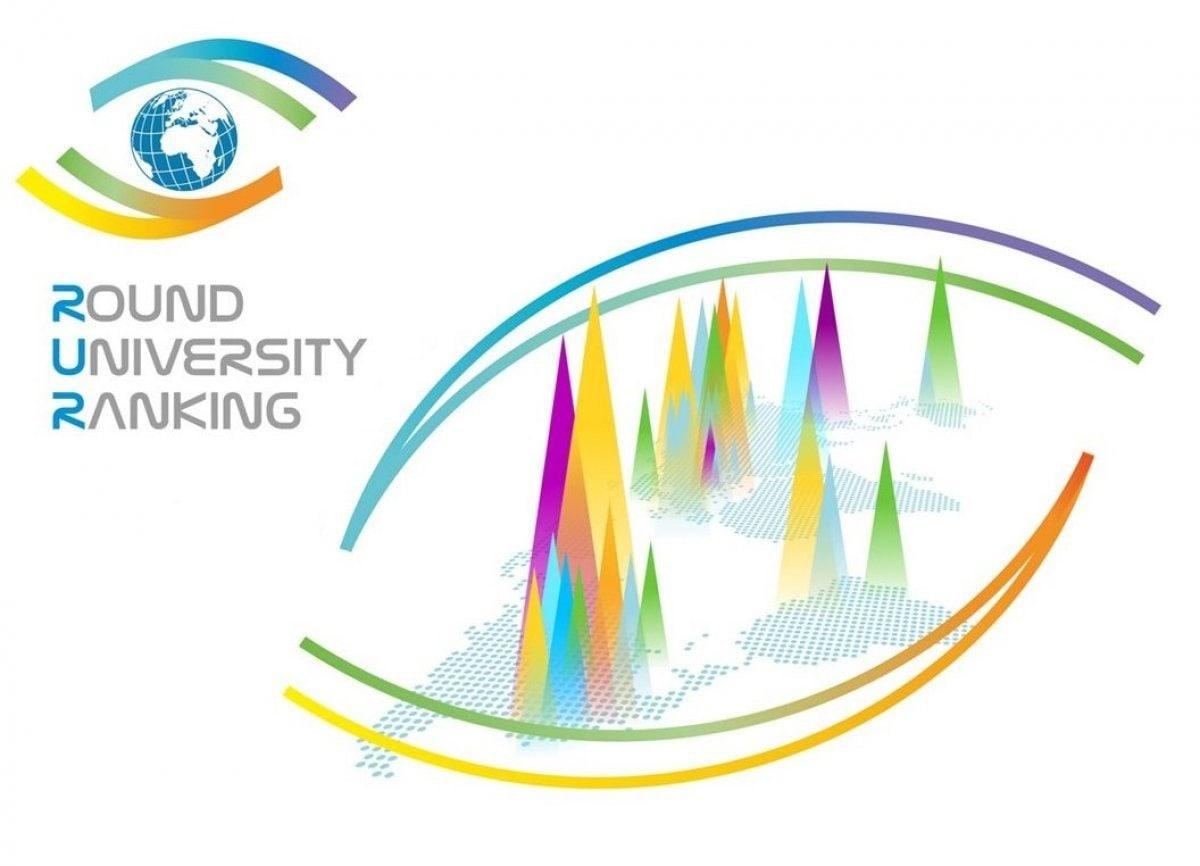 ТвГТУ - в международном рейтинге лучших университетов мира RUR 2021