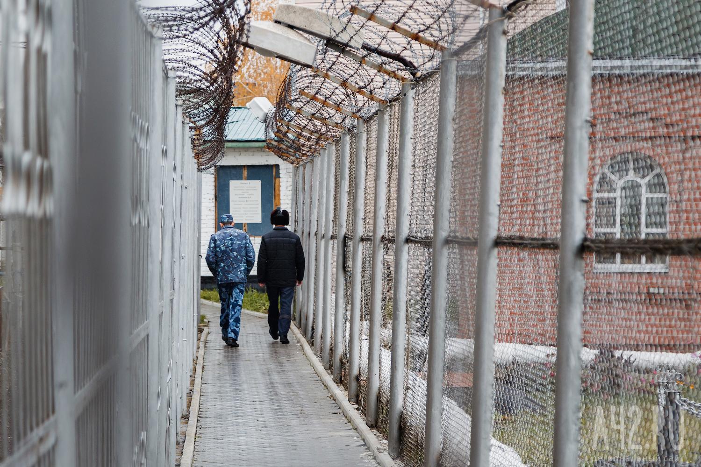 Убийце двух братьев в Тверской области приговор не смягчили