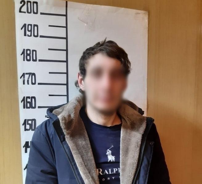 Грабитель, нападавший на женщин, орудовал в Тверской области