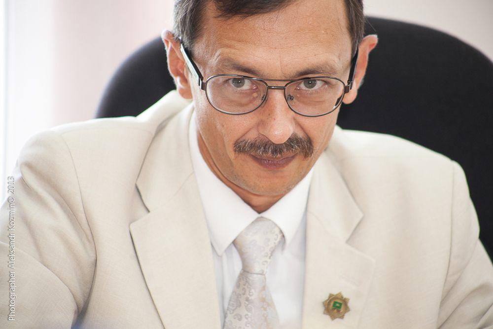 Олег Дубов: Президент поставил задачу массовой финансовой поддержки регионов