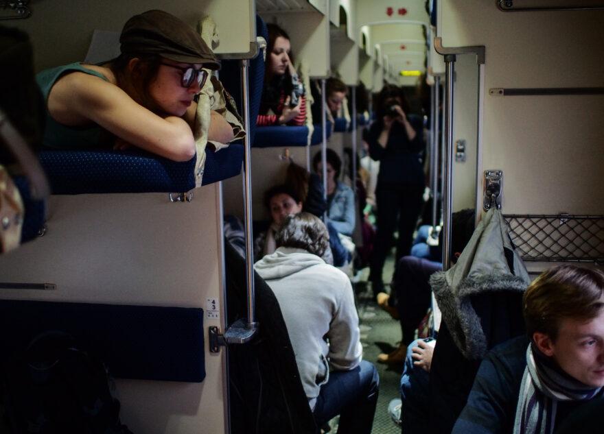 Поехали на майские: 10 прав пассажиров, о которых вы не знали