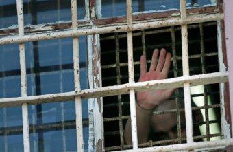 Житель Тверской области провёл на свободе всего один день