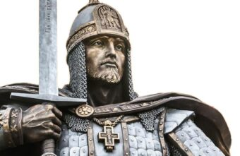 Жителям Тверской области предлагают создать произведение в честь 800-летия Александра Невского