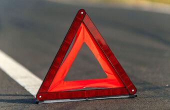 Квадроциклист повредил голову, потеряв управление в Тверской области