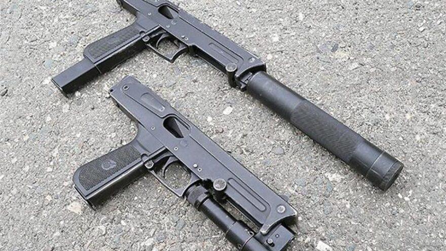 В Твери будут судить киллера, который расстрелял из пистолета-пулемета мужчину