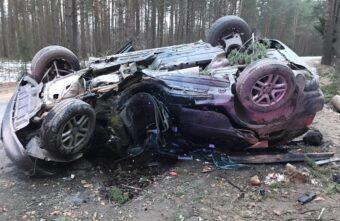 У девушки, устроившей ДТП с двумя пострадавшими в Твери, нет водительских прав