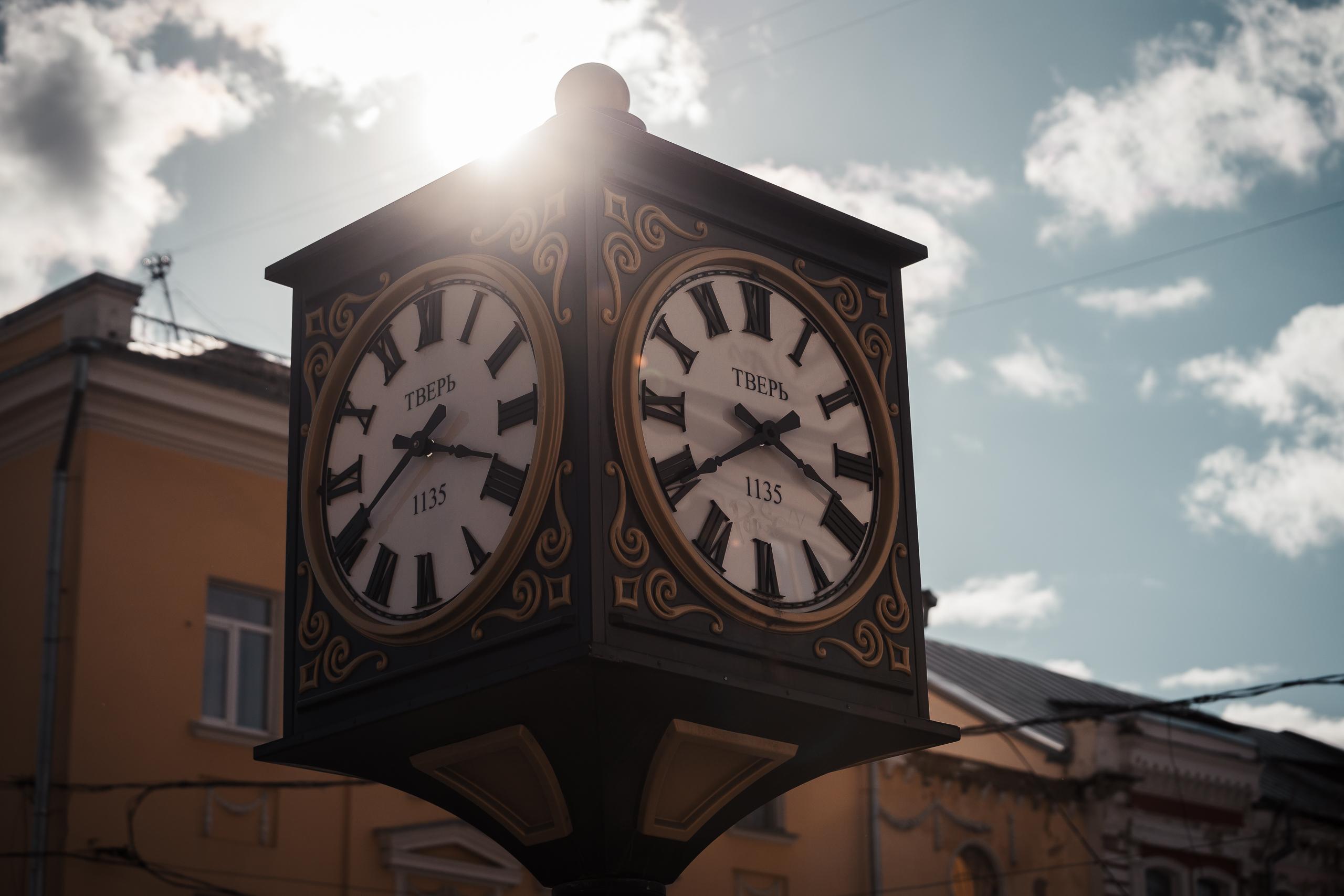Апрельские заморозки: синоптики опубликовали прогноз на выходные в Тверской области