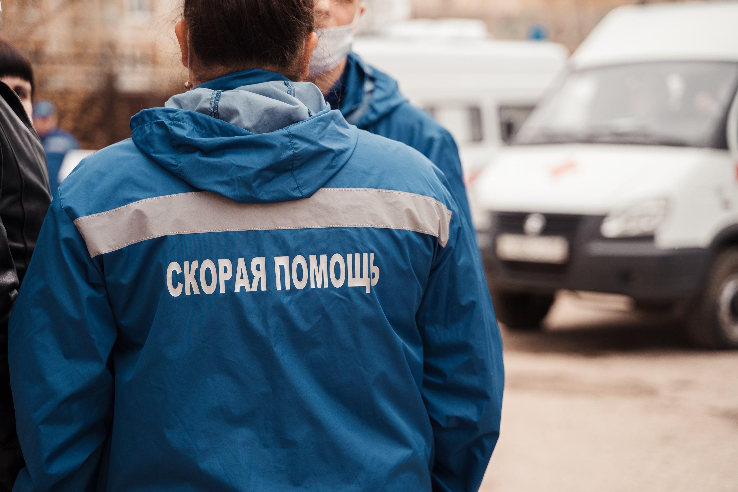 Депутат Тверской городской Думы поздравил сотрудников скорой помощи
