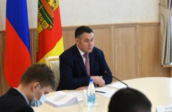 Губернатор ограничил рост цен на летние путевки в Тверской области