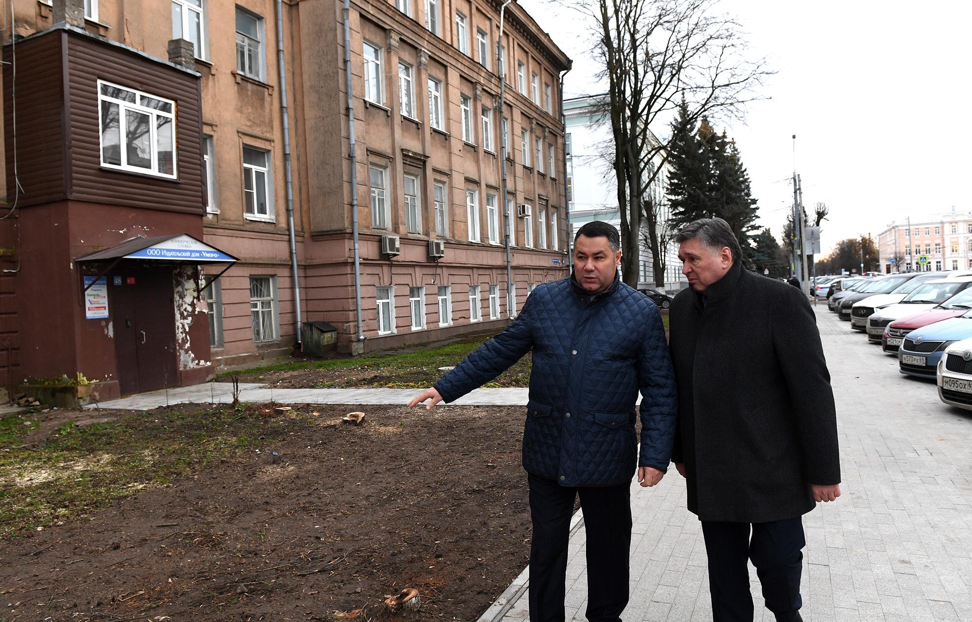 В шести городах Тверской области жить стало лучше