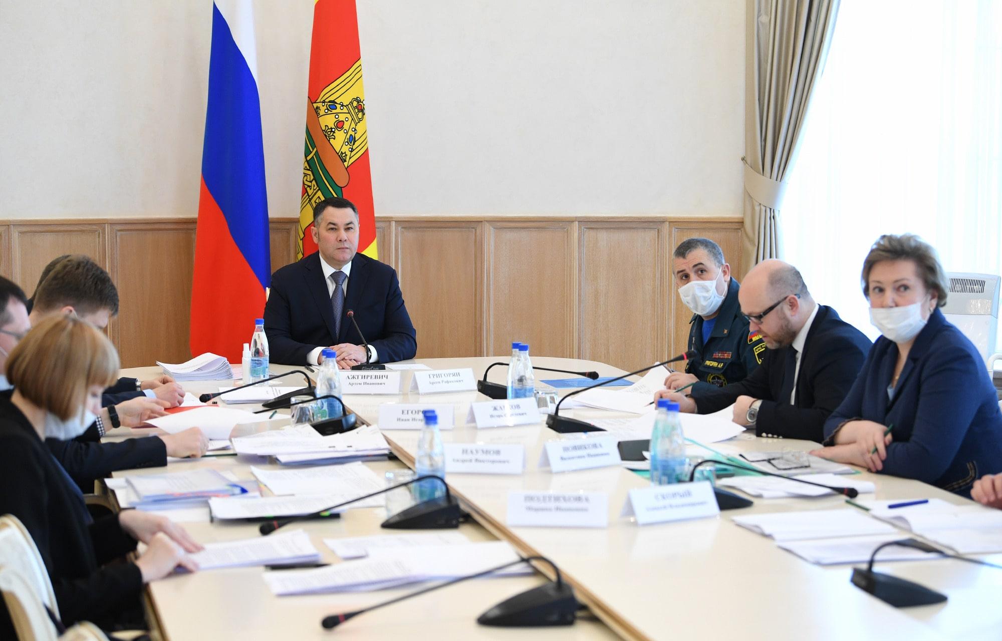 Ещё больше жителей Тверской области смогут провести газ в свой дом