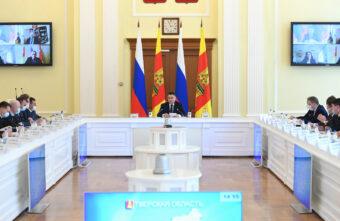 Сотрудники экстренных служб готовятся к праздникам в Тверской области