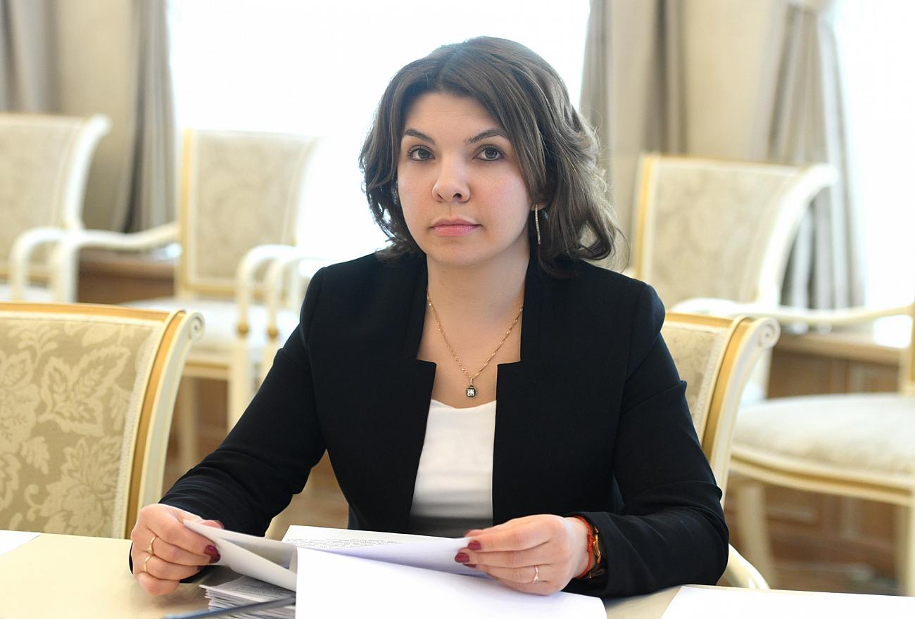 Министром культуры Тверской области назначена Татьяна Сальникова