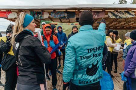 Воскресный плоггинг: как тверские атлеты придумали спасать природу на бегу