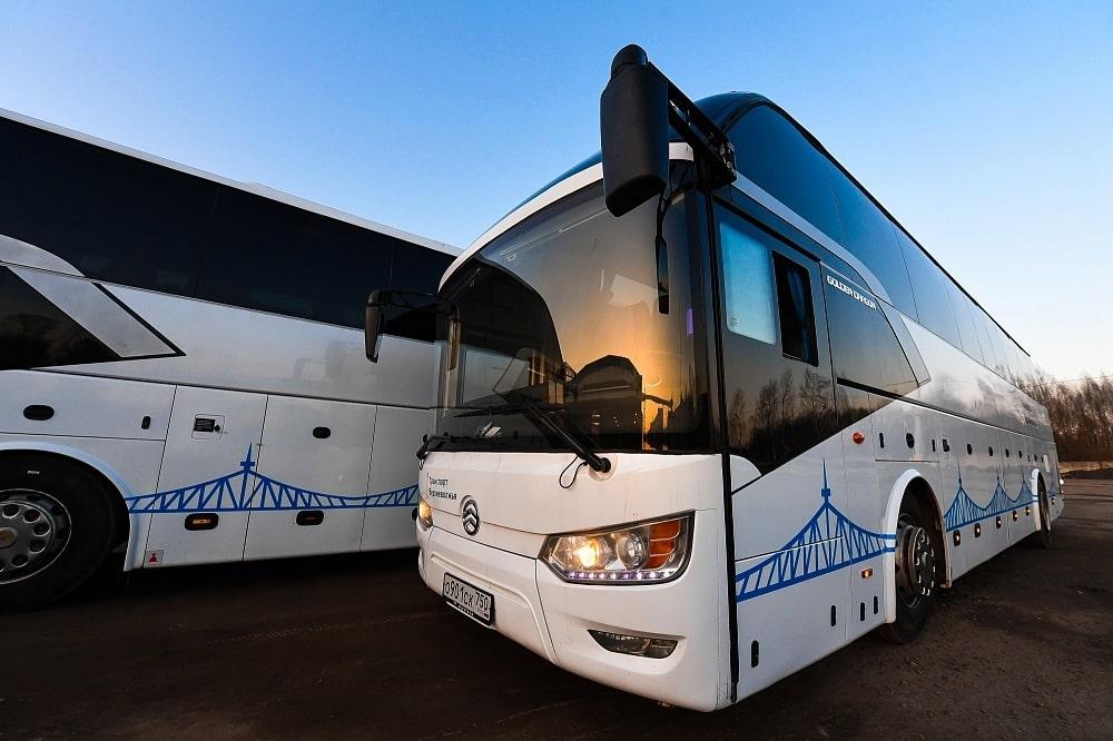 Стало известно, как в Оленино будут ходить автобусы из Твери