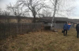 Житель Тверской области украл с дачи медогонку и задний мост
