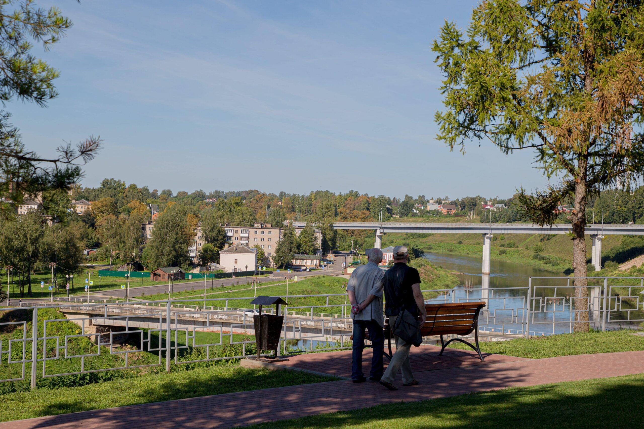 Ещё 100 местных инициатив поддержат в Тверской области в 2021 году