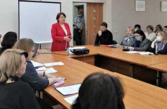 Духовно-нравственное воспитание молодежи обсудили в Тверской области