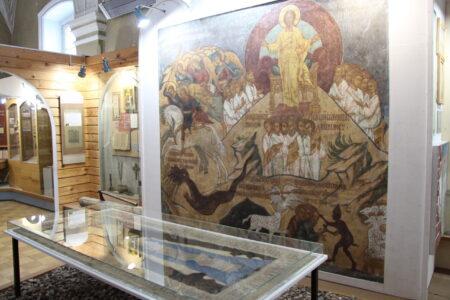 В июне в Тверской области отпразднуют 500-летие обретения мощей Макария Калязинского