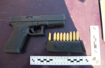 В Тверской области задержан убийца, застреливший двоих людей из-за ревности