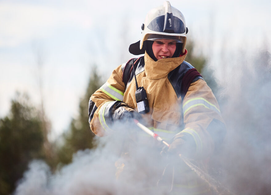 В Тверской области продолжают закупать оборудование для охраны лесов от пожаров